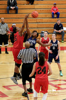 St Louis Lynx vs Parkway Central MS 2/28/15
