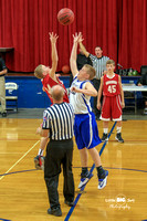 7B Montgomery City vs Warrenton 12/1/15